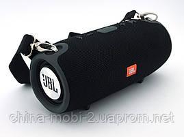 JBL XTREME 13 small копия, Bluetooth колонка 40W с FM MP3, черная, фото 3