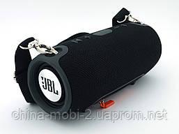 JBL XTREME small 13 копия, Bluetooth колонка 40W с FM MP3, копия, черная, фото 3