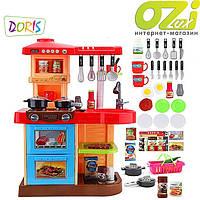 Большая детская кухня Doris 77155