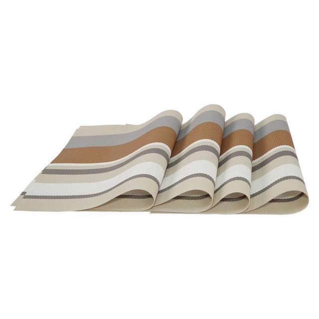Сервірувальні килимки (серветки під тарілки (комплект з 4-х шт.) ОРИГІНАЛ