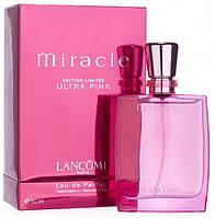 Женская парфюмированная вода Lancome Miracle Pour Femme (Миракл от Ланком)