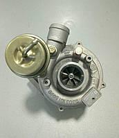 Турбина на Skoda Octavia 1.9 / VW Golf IV 1.9, фото 1