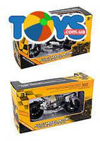 Игрушка для мальчиков Мотоцикл, HX795