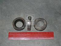 Вкладыш пальца рулевого ЗИЛ нижний (покупн. ГАЗ) 130-3003067-А