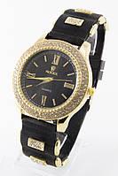 Женские спортивные наручные часы, черные