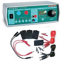 Аппарат для гальванизации и электрофореза ЭЛФОР-ПРОФ Прост и удобен в применении Код: КГ4007