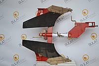 Плуг оборотный «Мотор Сич ПО-1В»