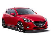 Mazda 2 2014+ гг.