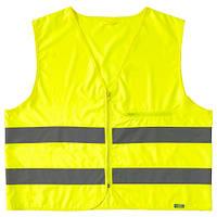 БЕСКИДА Светоотражающий жилет, желтый L/XL, желтый 70315737 IKEA, ИКЕА, BESKYDDA