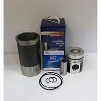Гильзо-комплект Д 260,Д 245 ЕВРО-2 (ГП+ уплотнительное/кольцо) поршневые кольца (МД Конотоп)