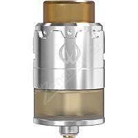 Vandy Vape Pyro 24 RDTA - обслуживаемый бакомайзер (клон) Сталь