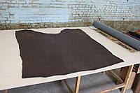 Кожа натуральная ременная коричневая арт. СК 1661