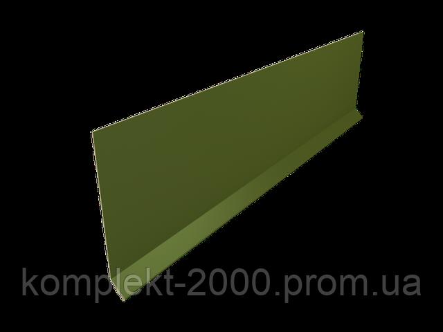планка лобовая (простая)