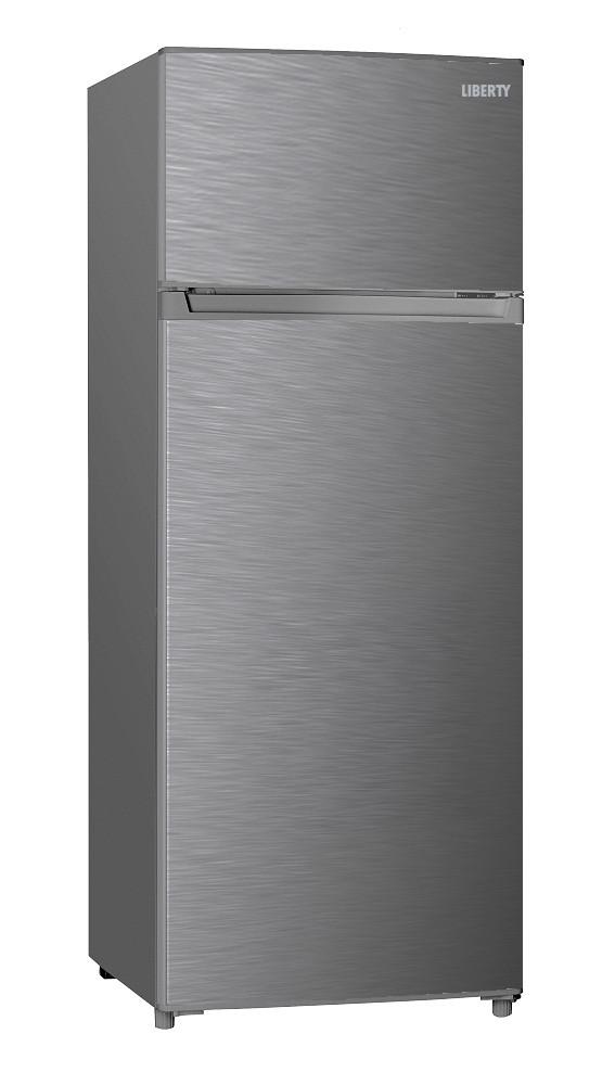 Двухкамерный холодильник Liberty HRF-230 X
