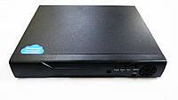 Видеорегистратор Беспроводной HD720 4-канальный  (4 камеры в комплекте)