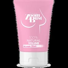ZoomBust (ЗумБуст) – крем для збільшення грудей. Ціна виробника. Фірмовий магазин.