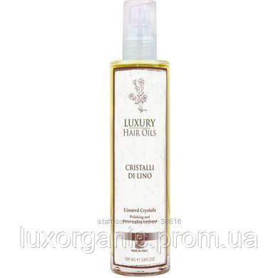 Жидкие кристаллы с маслом семян льна Green Light Luxury Hair Care Liquid Crystals With Linseed Oil /100 мл