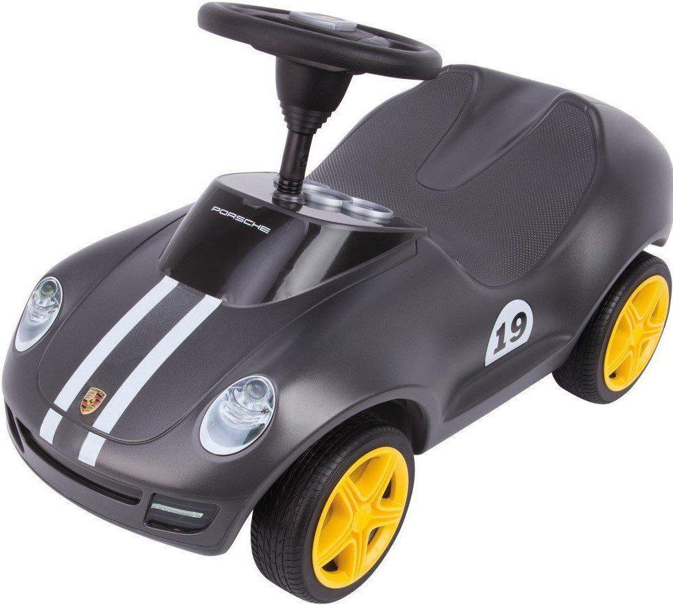 Машинка Каталка Baby Porsche Стильный Порше BIG 56346