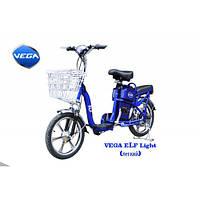 Электровелосипед ELF-2 LIGHT + ПОДАРКИ!!