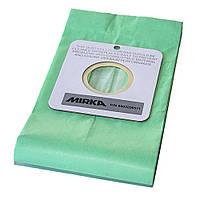 Бумажные мешки для сбора пыли Mirka 8993206511