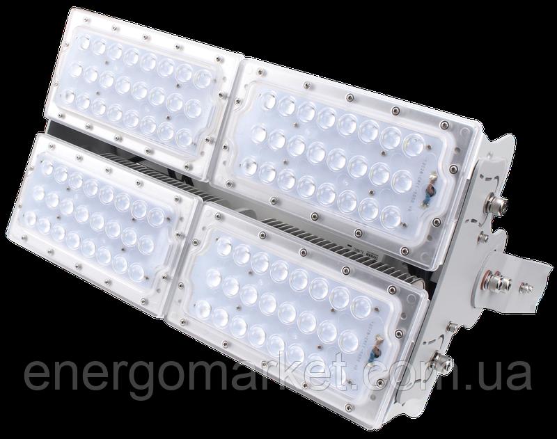 Уличный светодиодный светильник Solaris CO-T400B-240