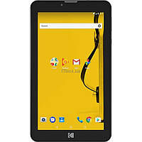 Планшет Kodak Tablet 7 Yellow 16GB (503457)
