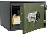 Сейф Valberg FRS-30 ЕL огнестойкий 300(в)х430(ш)х365(гл)