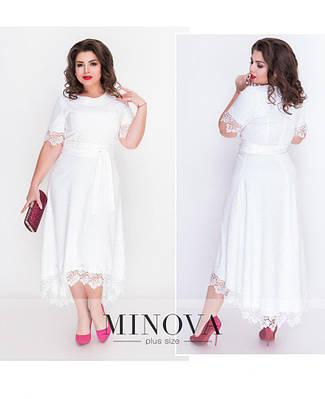 Шикарное платье 48-50