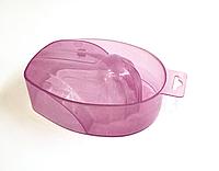 Ванночка для маникюра SPL №90952