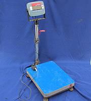 Торговые Весы Ohaus Defender 2000 D150EL (150 кг)