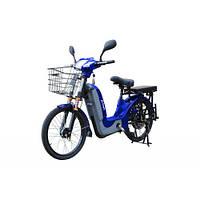 Электровелосипед LAMA