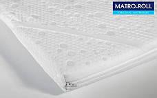 ✅Ортопедический беспружинный матрас  Мемотекс Кокос  80x190 см. Матролюкс, фото 2