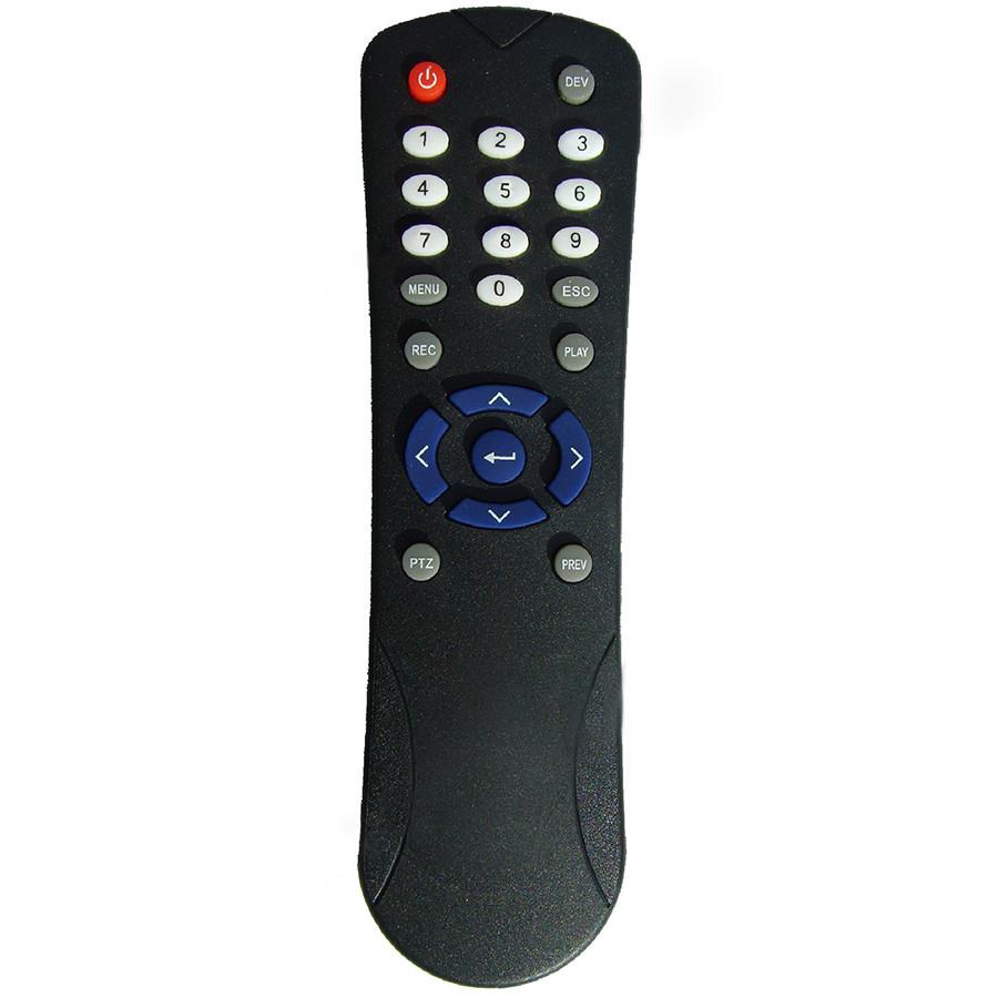 DVR-REMOTE оригинальный пульт управления к видеорегистраторам серии UDR/XTRON
