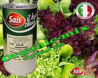 Микс салатов ПРИМАВЕРА / PRIMAVERA, Sais (Италия), банка 500 грамм. Коммерческие семена