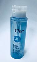 Тоник Cien Pflegendes для нормальной и комбинированной кожи 250 ml