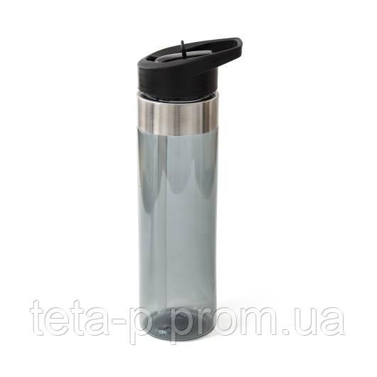 Бутылка для воды, напитков пластиковая ESMO 500 мл
