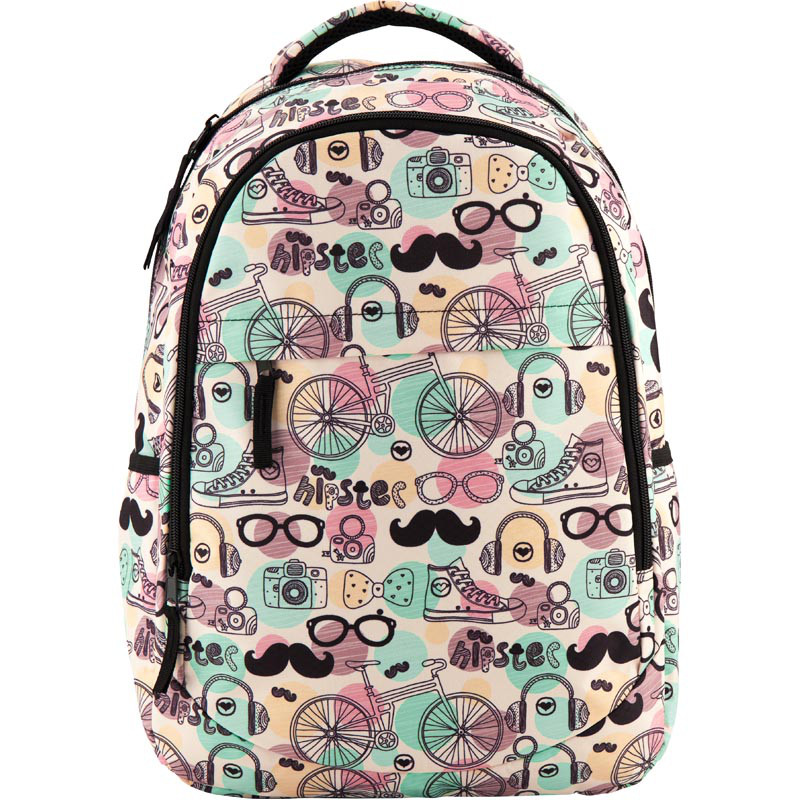 Рюкзак подростковый Kite GO18-131M-2