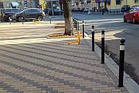 Столбик парковочный (тротуарный, стационарный) СП-05