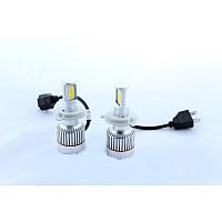 Car Led H4 (led лампы для автомобиля), автомобильные светодиодные лампы