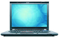 Ноутбук Lenovo ThinkPad T410 core i5 4GB RAM 250 GB HDD 14.1'