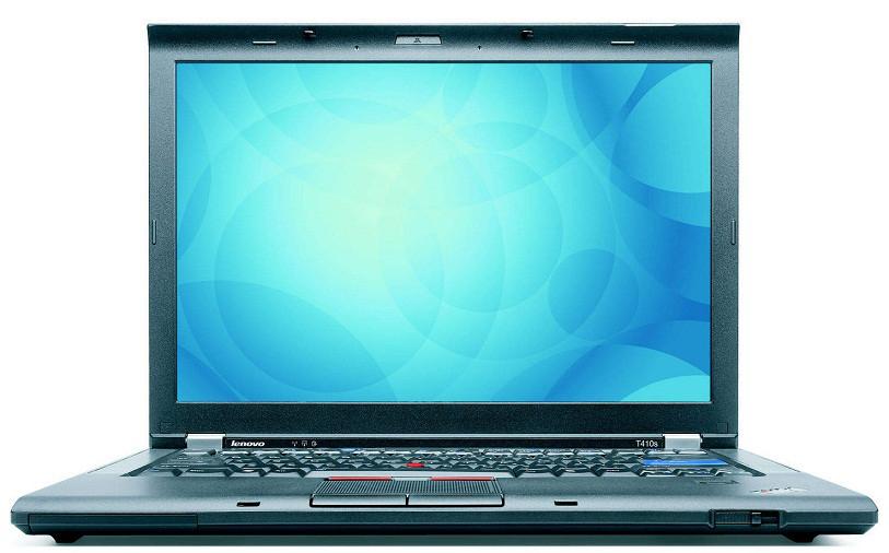 Ноутбук Lenovo ThinkPad T410 core i5 4GB RAM 250 GB HDD 14.1'