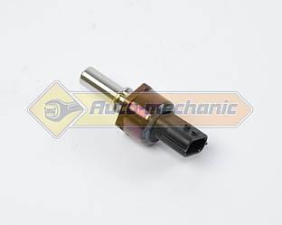 Датчик давления топлива ТНВД на Renault Kangoo II 2012-> 1.5dCi - Renault (Оригинал) - 166398000R