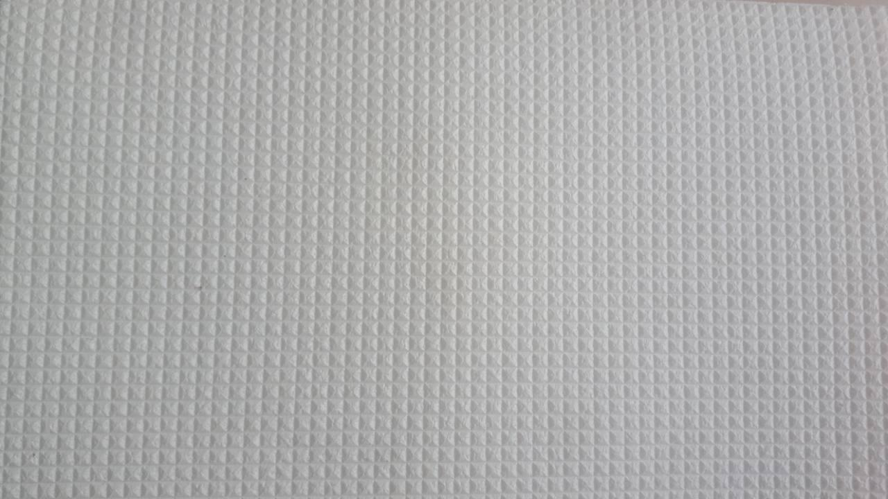 Полотно химически-сшитое  ППЕ НХ 3  мм тисненый 50 плотности