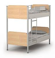 Кровать двухъярусная М-12 Mega