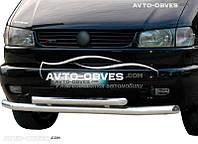 Защитная дуга двойная для Volkswagen Transporter T4  , пр. Турция