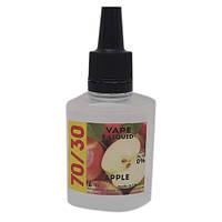 Жидкость для электронных сигарет Жидкость 70/30 (30 мл)
