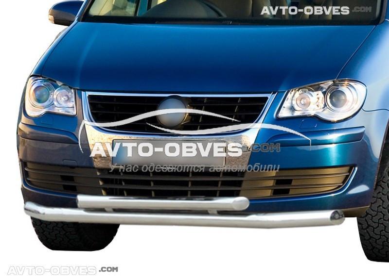 Захисна дуга подвійна для VW Touran 2003-2010, вироб. Туреччина