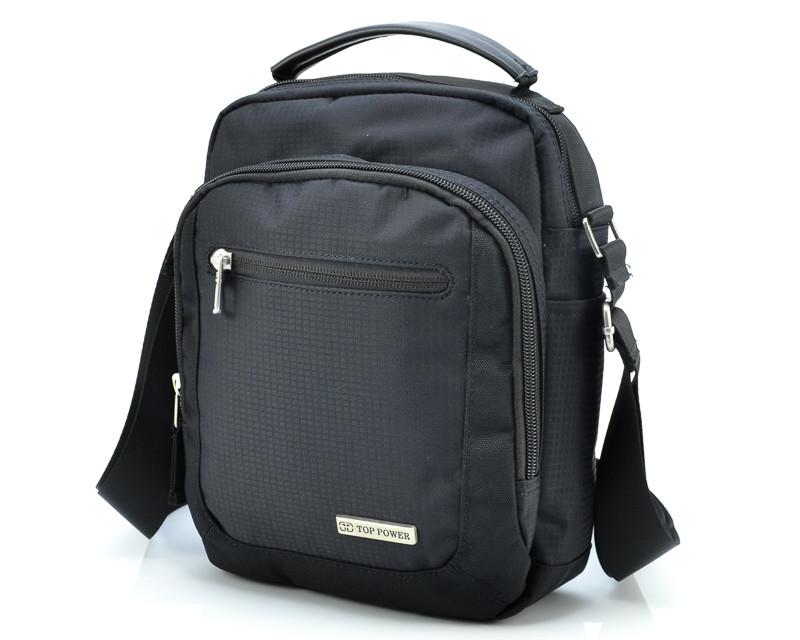 Качественная мужская сумка Top Power 9129-01
