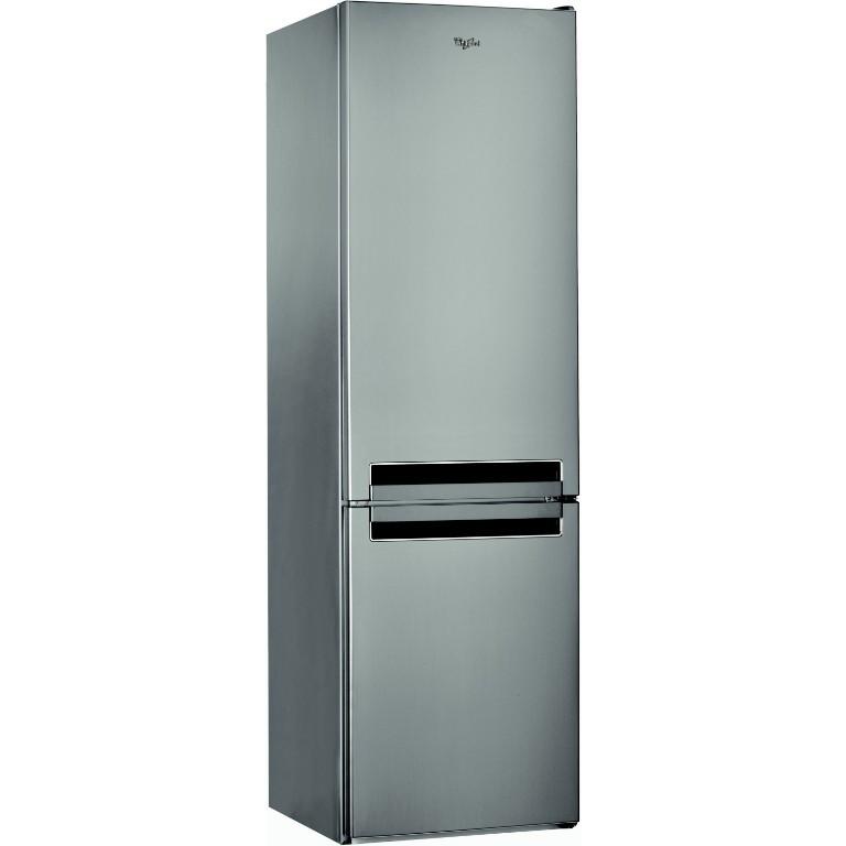 Двухкамерный холодильник Whirlpool BSF9152 OX