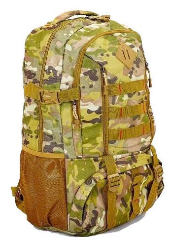 Рюкзак тактический Tactic TY-0865-M  40 л камуфляж multicam